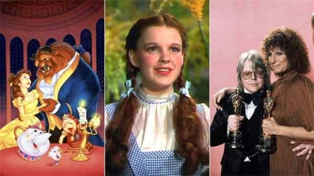 Top 30 Best Original Song Oscar Winners