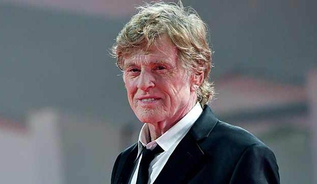 Robert Redford announces his retirement from acting