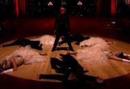 dancing with the stars team phantom of the ballroom