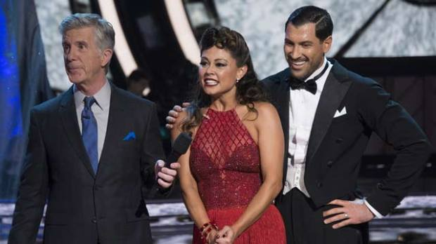 vanessa lachey dancing with the stars