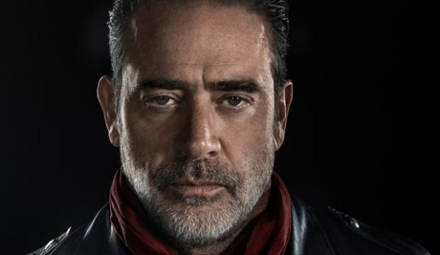 jeffrey dean morgan the walking dead negan