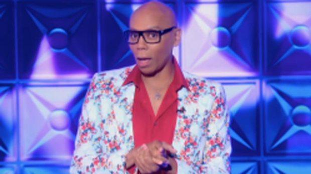 'RuPaul's Drag Race All Stars 3' Cast Photos