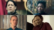 Cast of 'The Handmaid's Tale'