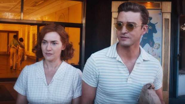 kate winslet wonder wheel justin timberlake