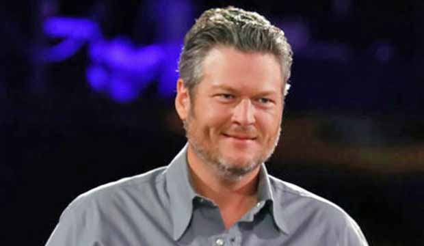 Blake Shelton Playoffs The Voice