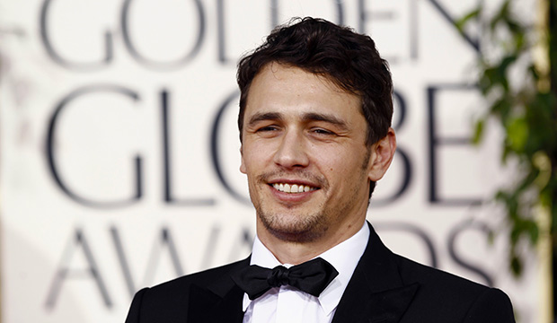 James Franco in 2011