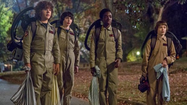 """'80s movies in the spirit of """"Stranger Things."""""""