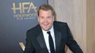 Hollywood Film Awards Host James Corden