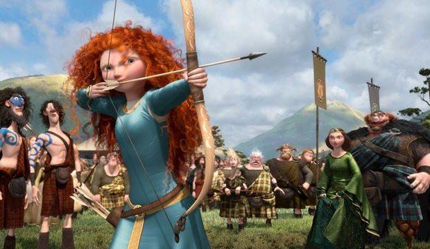Pixar-Movies-Ranked-Brave