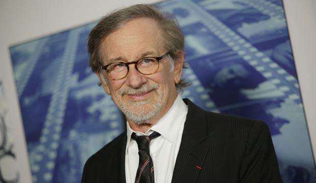Steven Spielberg.'