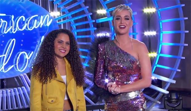 american-idol-Britney-Holmes-katy-perry