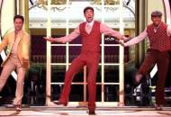 drew scott dancing with the stars freestyle dwts