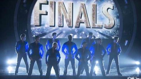dancing with the stars season 25 finale