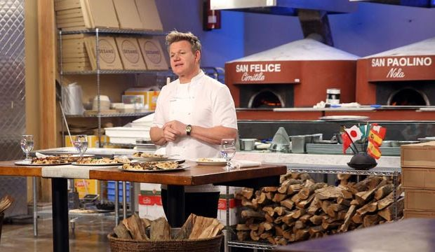Miraculous Hells Kitchen All Stars Episode 14 Recap Final 4 Battle Home Interior And Landscaping Ologienasavecom