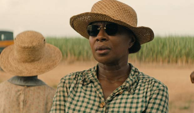 mary j blige mudbound