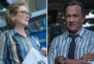 meryl streep the post tom hanks