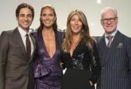 project runway finale judges jessica alba