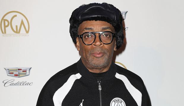 Black Best Director Oscar Nominees