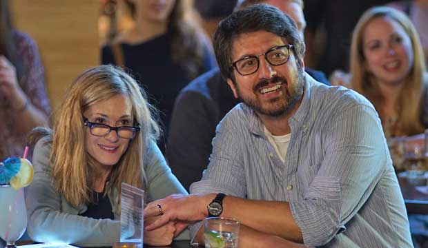 ray romano the big sick holly hunter