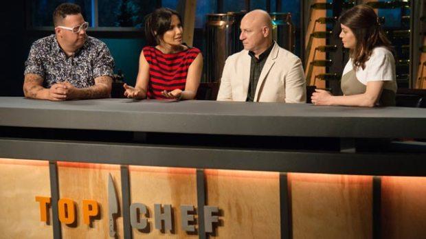 'Top Chef: Colorado' Season 15 Cast Photos