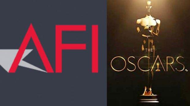 AFI-Oscar-logos