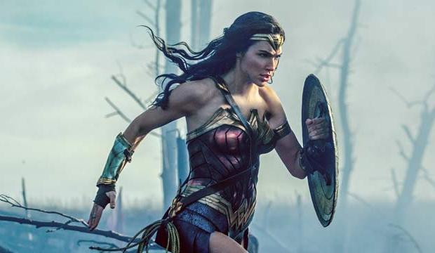 gal gadot wonder woman justice league 2017 breakthrough performers