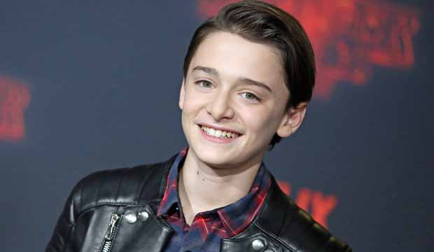 Emmys: Noah Schnapp ('Stranger Things') Could Tie As