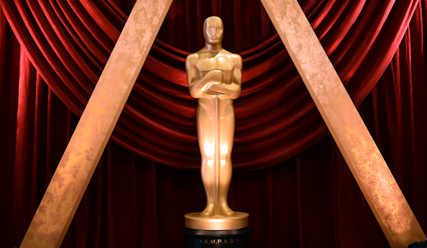 Oscar prediction odds on early frontrunners