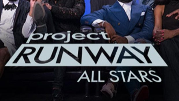 'Project Runway All Stars 6' Cast Photos