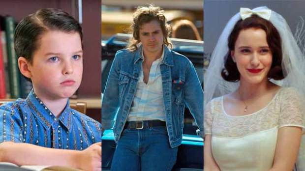 2017 television breakthrough performers