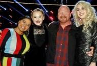 The Voice Final 4 Season 13