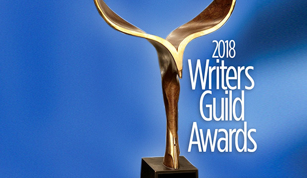 2018 Writers Guild of America Awards
