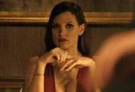 jessica chastain molly's game