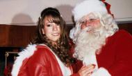 mariah carey christmas santa claus