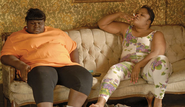 Oscars: Worst Moms In Movie History