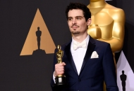 Damien Chazelle becomes the youngest Best Director winner at the Oscars