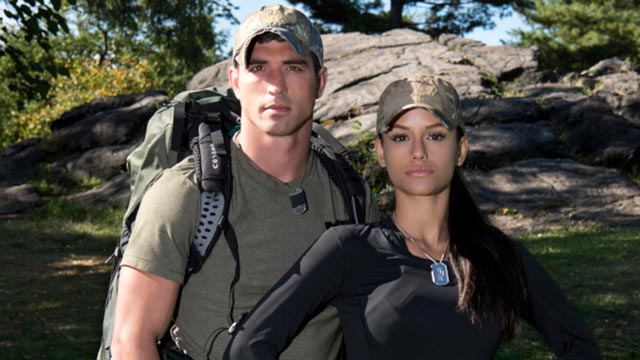 The Amazing Race' 30 winners Cody Nickson and Jessica Graf
