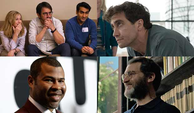 golden globe film snubs the big sick stronger jordan peele michael stuhlbarg
