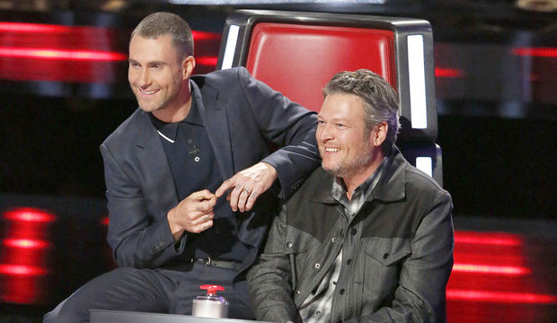 Adam Levine on leaving 'The Voice': I'll miss my 'brother for life' Blake Shelton, but 'it was time to move on'
