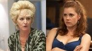 When Co-Stars Collide At Oscars: Win Or Split The Vote- Melissa Leo vs. Amy Adams 'The Fighter,' 2010