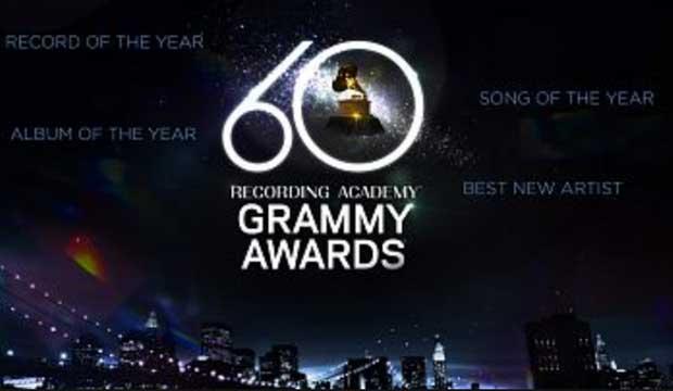 2018-Grammy-Awards-logo