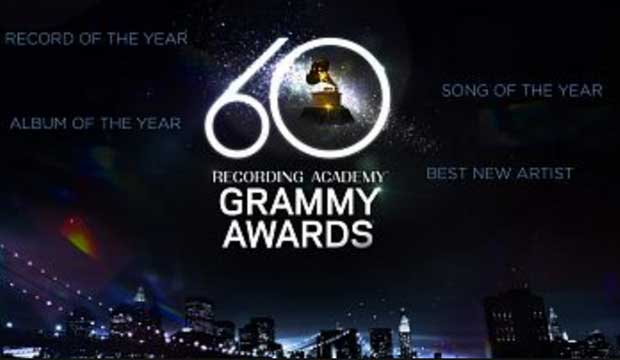 2018 Grammys: Complete list of winners at 60th annual Grammy Awards