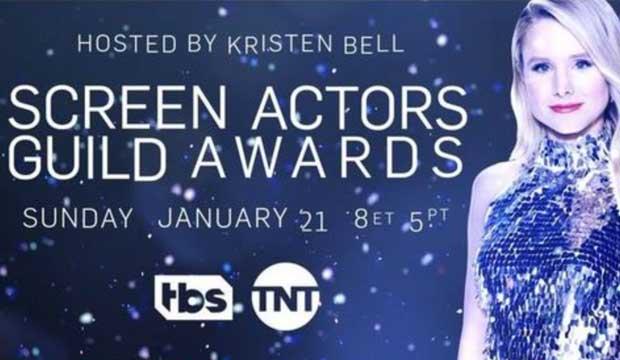 2018-SAG-Awards-Kristen-Bell