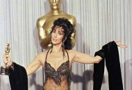 Oscars Cher Moonstruck