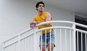 Darren Criss in 'The Assassination of Gianni Versace: American Crime Story'