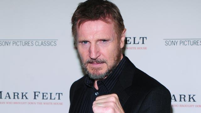Liam Neeson 12 Best Films Include Schindler S List Kinsey Silence