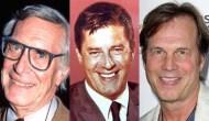 SAG Awards Martin Landau Jerry Lewis Bill Paxton