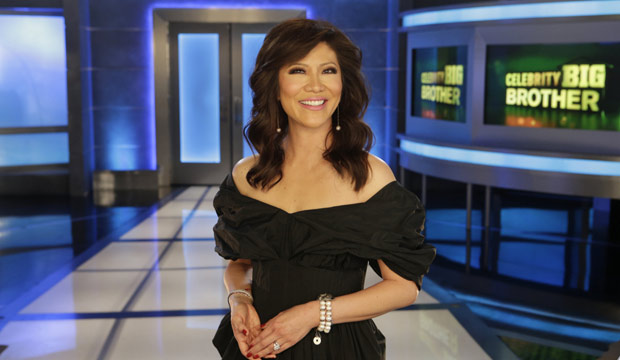 'Celebrity Big Brother' Cast: Season 1