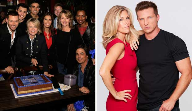 Days of Our Lives and General Hospital