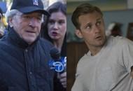 Robert De Niro, The Wizard of Lies; Alexander Skarsgard, Big Little Lie